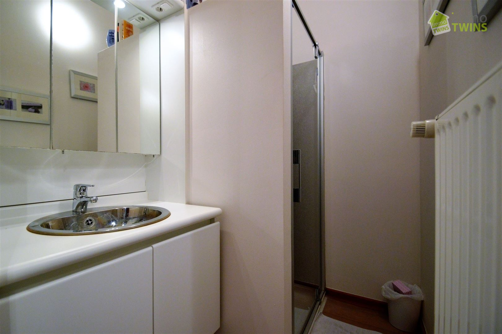 Foto 14 : Duplex/Penthouse te 2890 SINT-AMANDS (België) - Prijs € 429.000