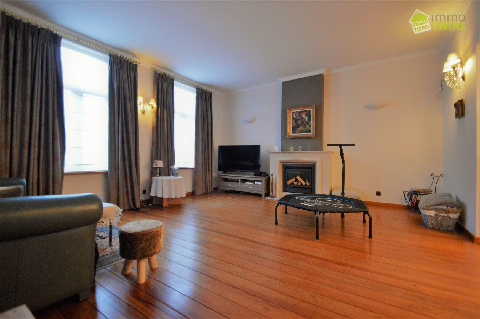 Foto 2 : Duplex/Penthouse te 2890 SINT-AMANDS (België) - Prijs € 429.000