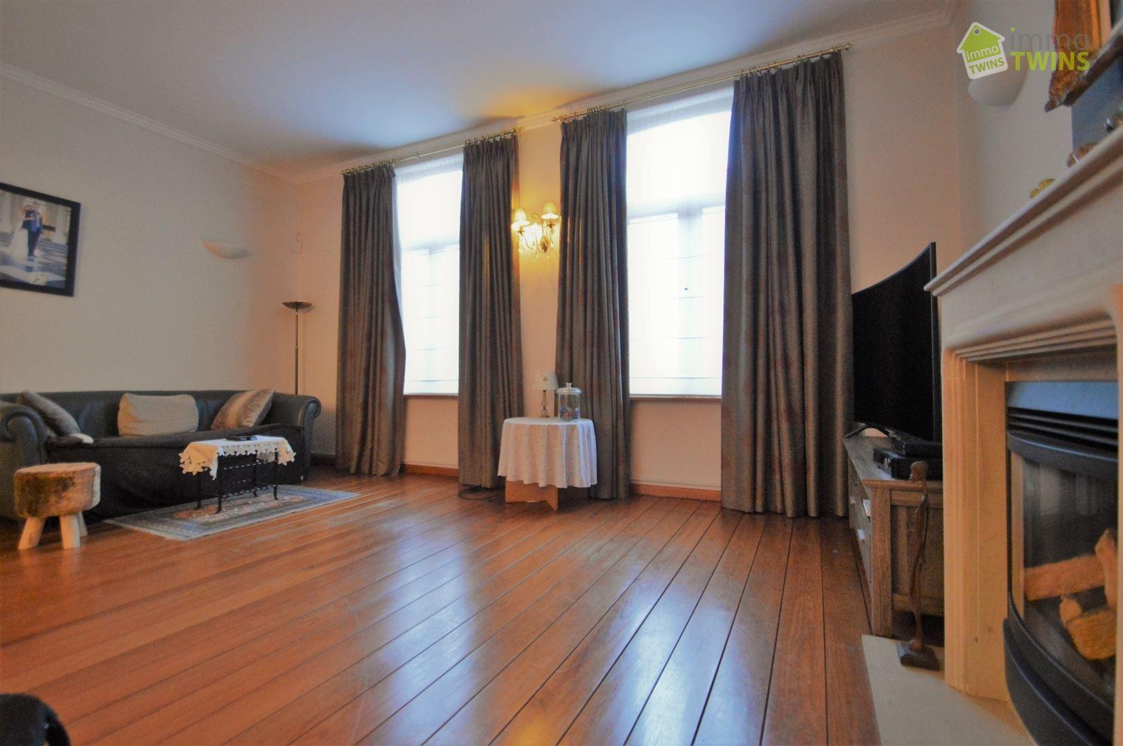 Foto 3 : Duplex/Penthouse te 2890 SINT-AMANDS (België) - Prijs € 429.000