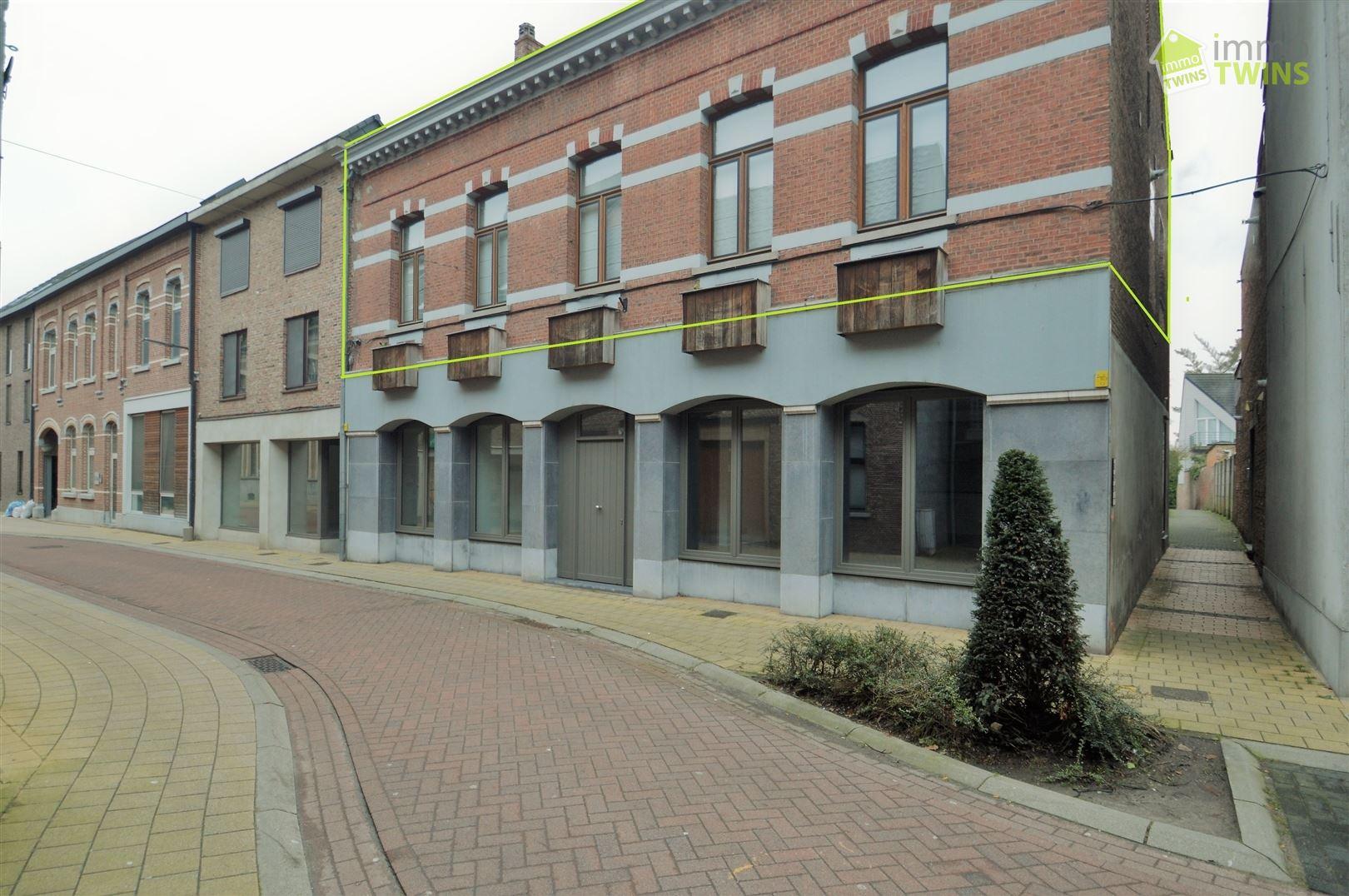 Foto 1 : Duplex/Penthouse te 2890 SINT-AMANDS (België) - Prijs € 429.000