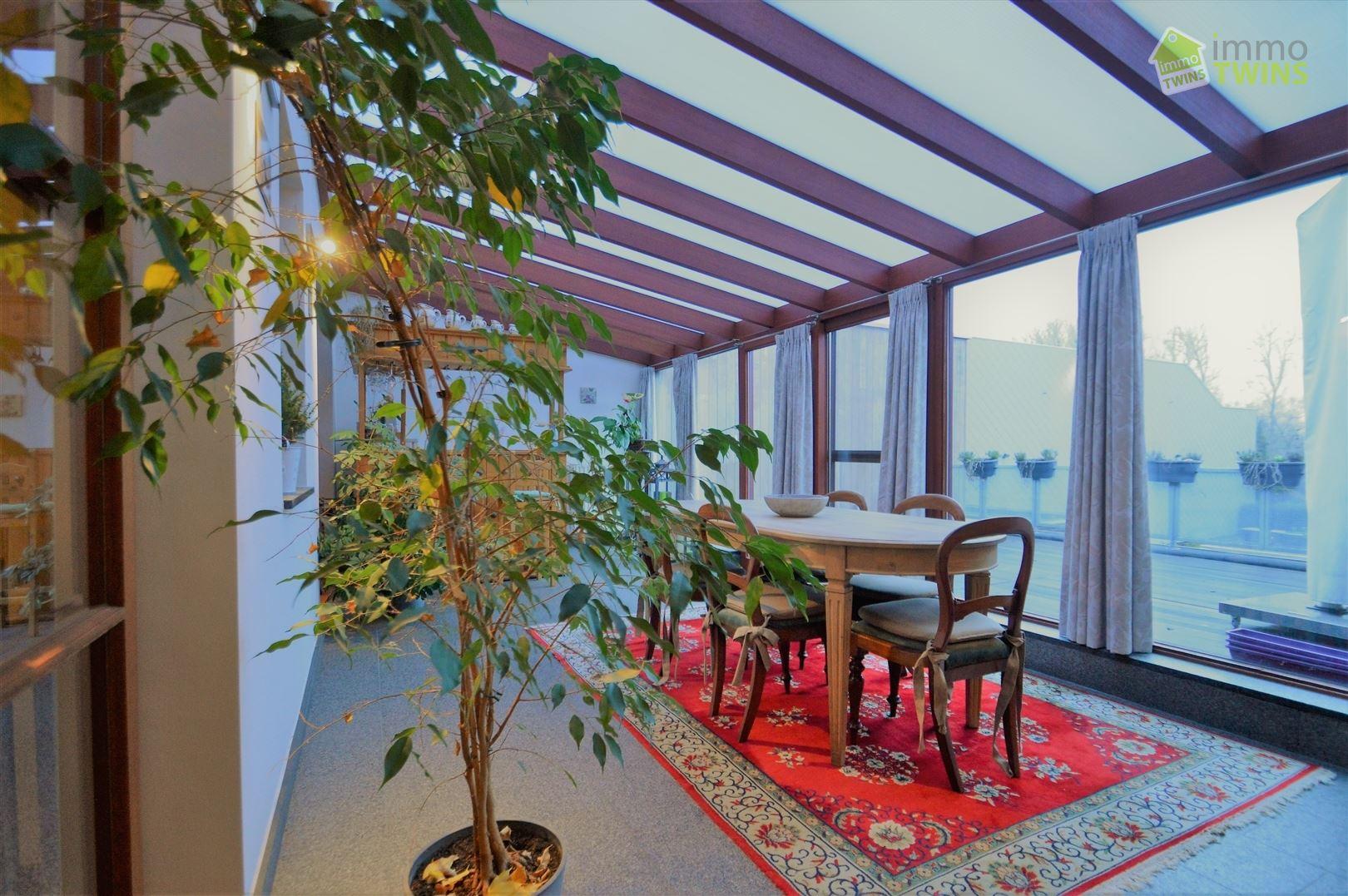Foto 8 : Duplex/Penthouse te 2890 SINT-AMANDS (België) - Prijs € 429.000