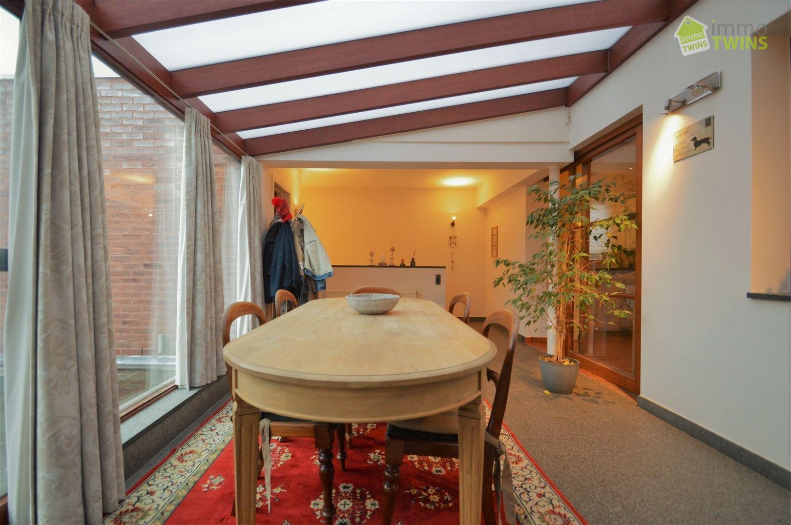 Foto 10 : Duplex/Penthouse te 2890 SINT-AMANDS (België) - Prijs € 429.000