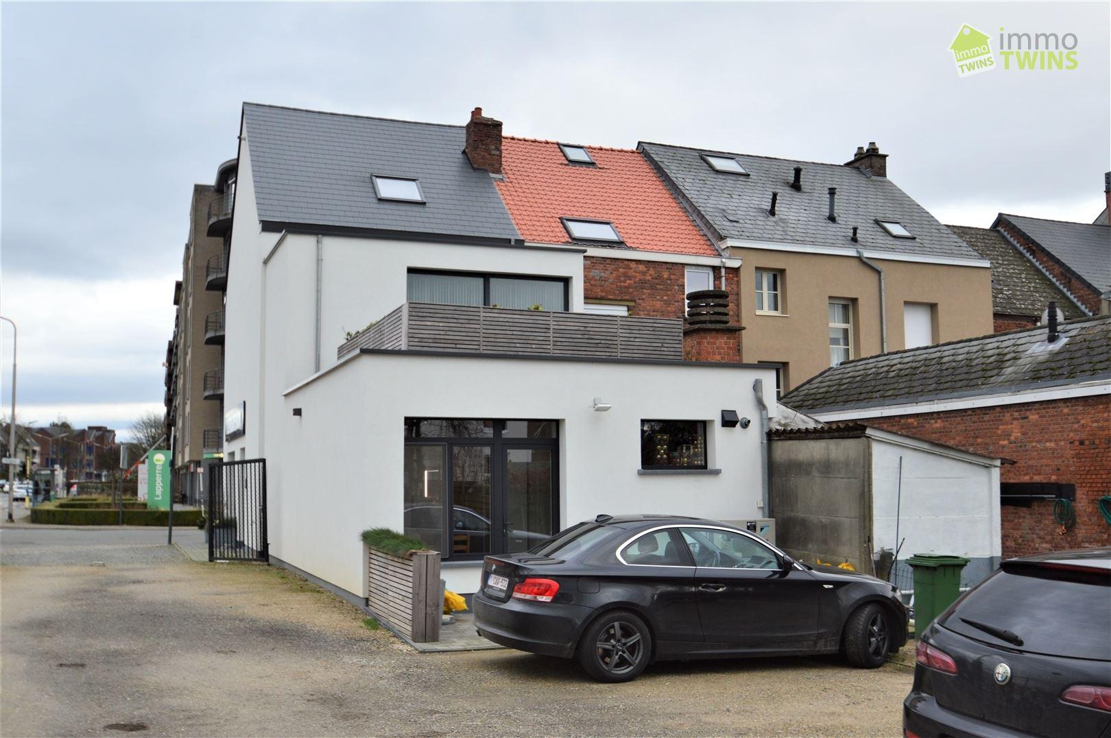 Foto 11 : Duplex/triplex te 9200 DENDERMONDE (België) - Prijs € 650
