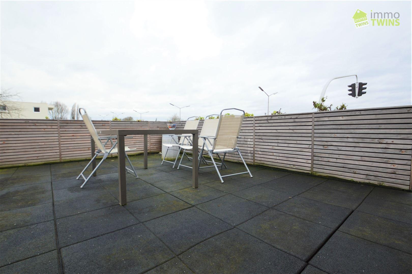 Foto 10 : Duplex/triplex te 9200 DENDERMONDE (België) - Prijs € 650