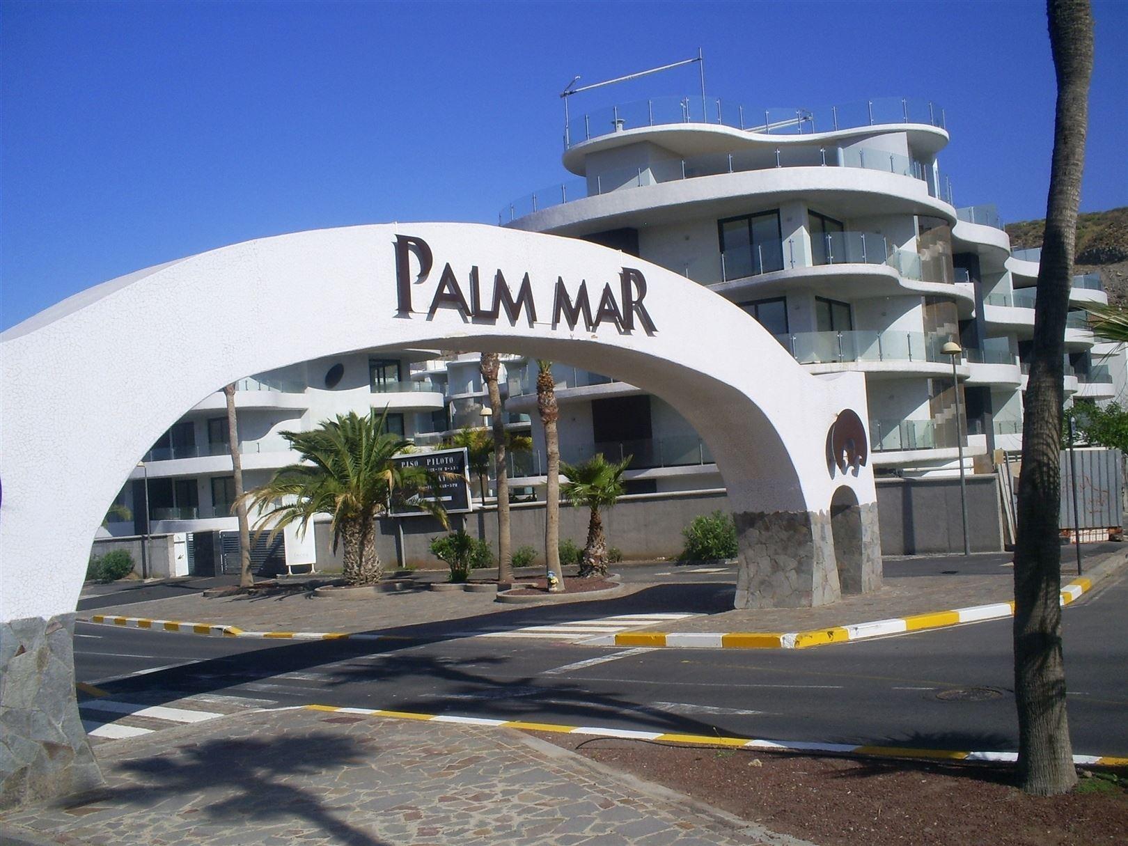 Foto 19 : Appartement te  ARONA - PALM MAR (Spanje) - Prijs Prijs op aanvraag
