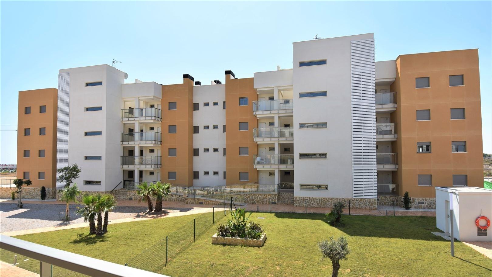 Foto 1 : Appartement te   (Spanje) - Prijs € 186.000
