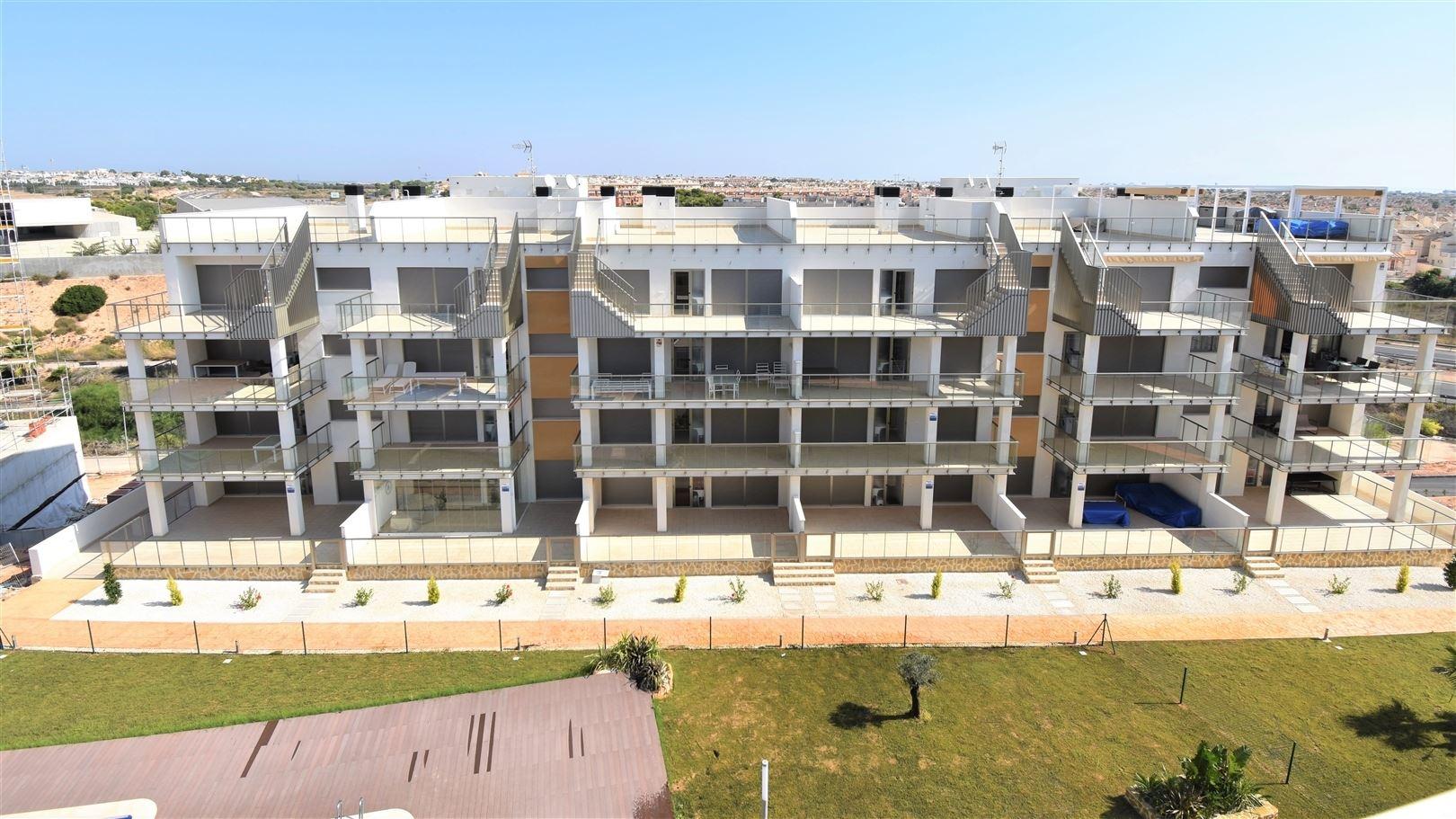 Foto 9 : Appartement te   (Spanje) - Prijs € 186.000