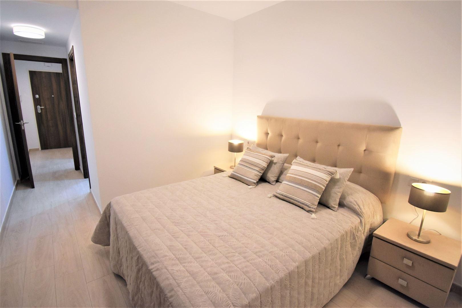 Foto 6 : Appartement te   (Spanje) - Prijs € 186.000