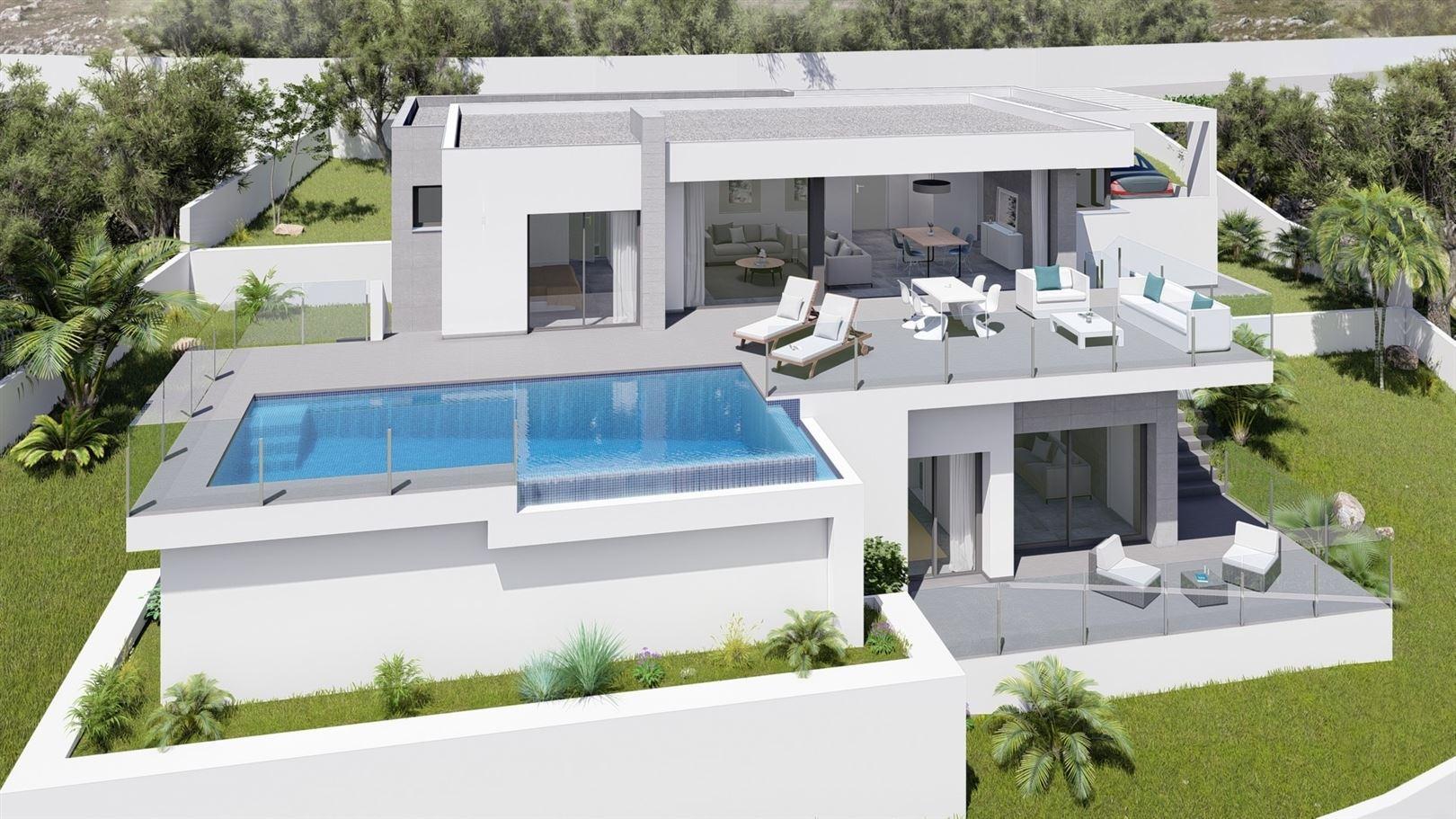 Foto 2 : Villa te   (Spanje) - Prijs € 735.000