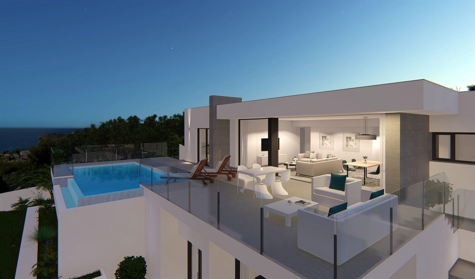 Foto 5 : Villa te   (Spanje) - Prijs € 735.000