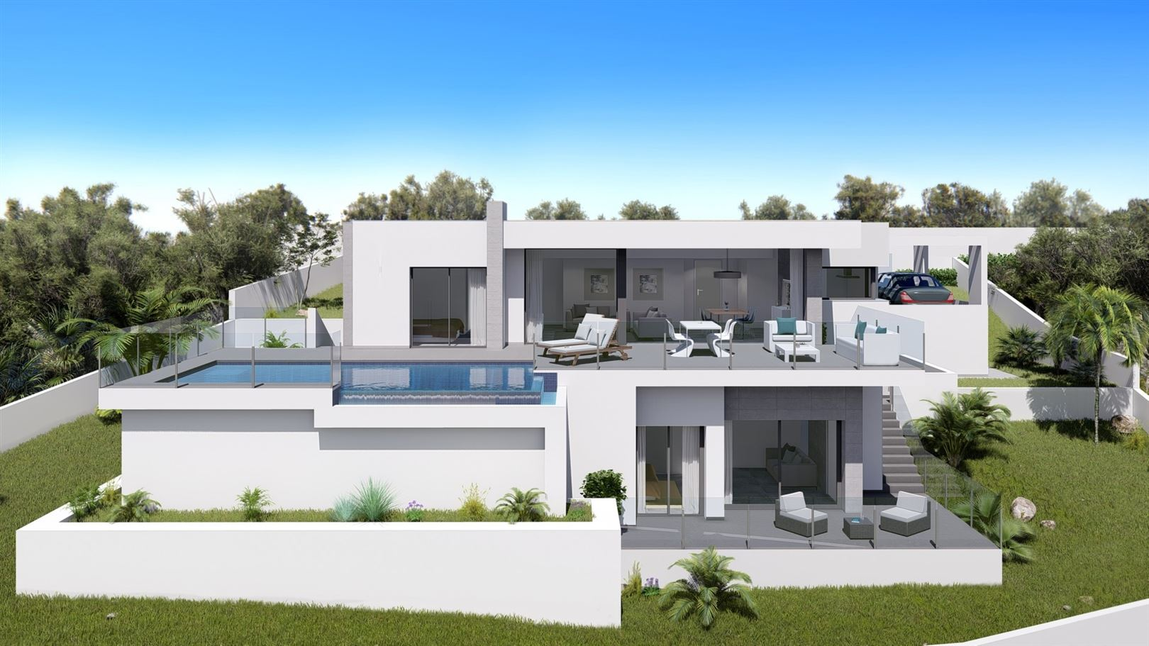 Foto 1 : Villa te   (Spanje) - Prijs € 735.000