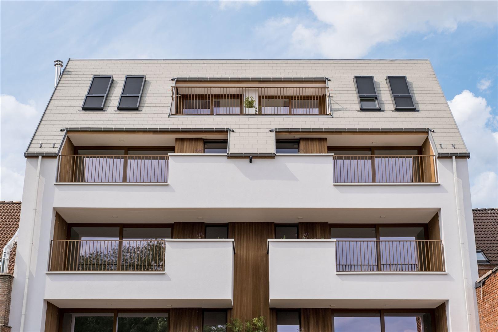 Foto  : Nieuwbouw Residentie NOURA te TEMSE (9140) - Prijs Van € 179.990 tot € 289.990