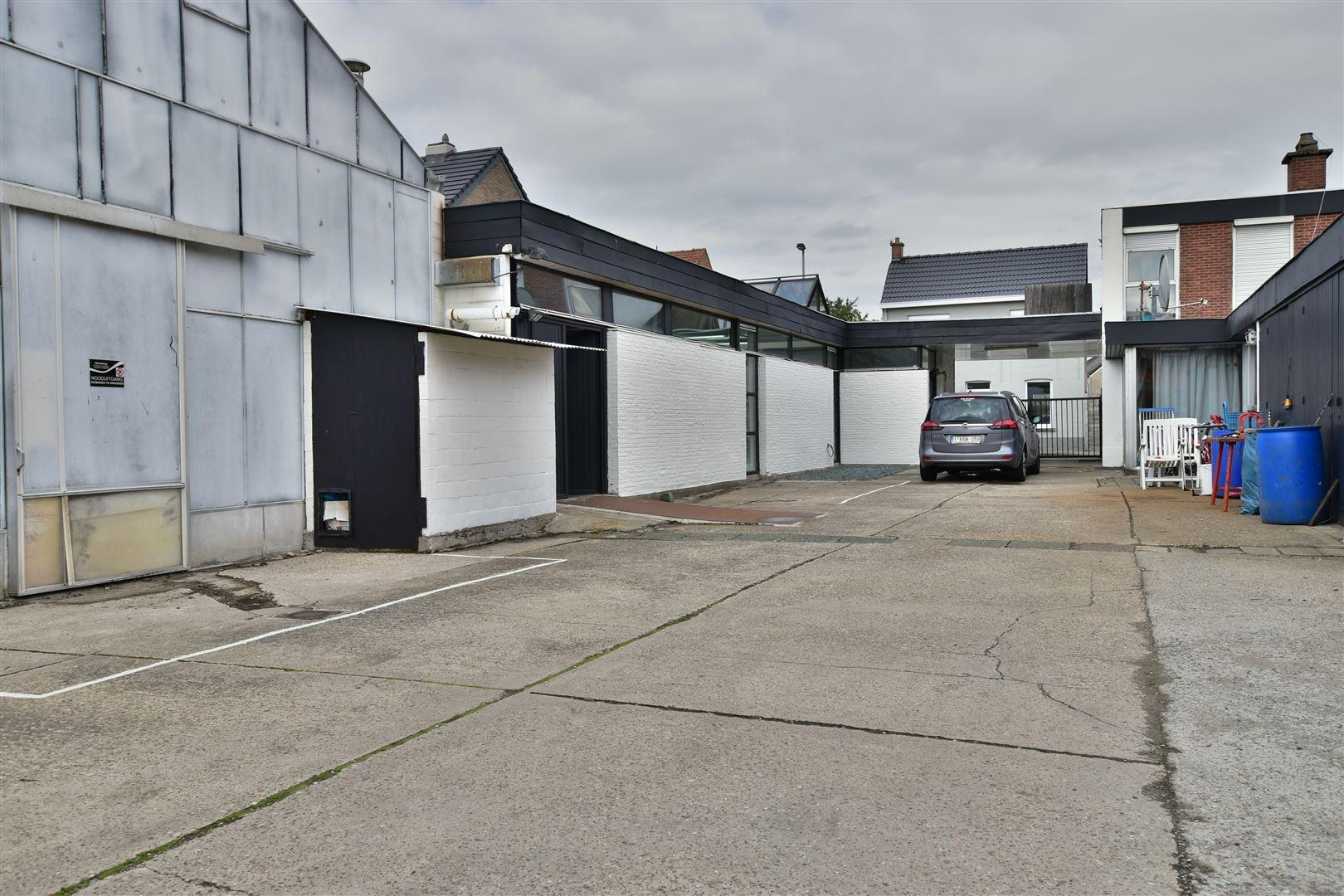 Foto 17 : Kantoorruimte te 9220 HAMME (België) - Prijs € 1.600