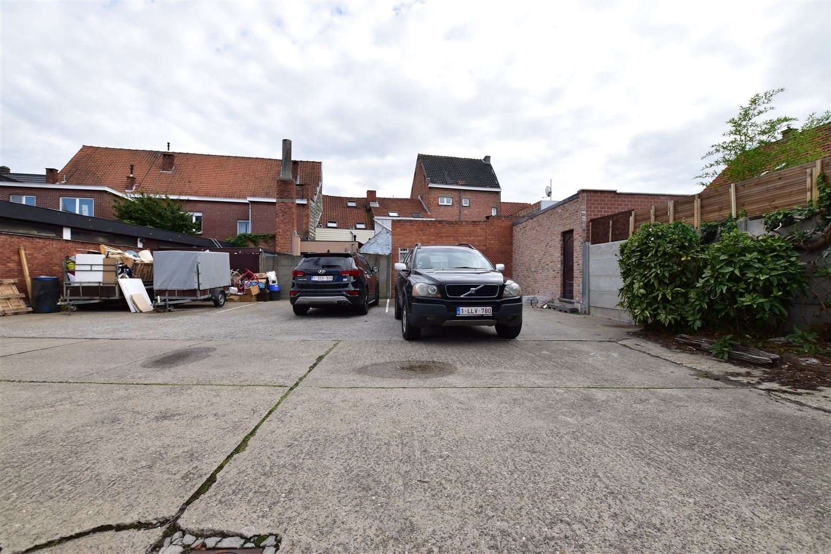 Foto 19 : Kantoorruimte te 9220 HAMME (België) - Prijs € 1.600
