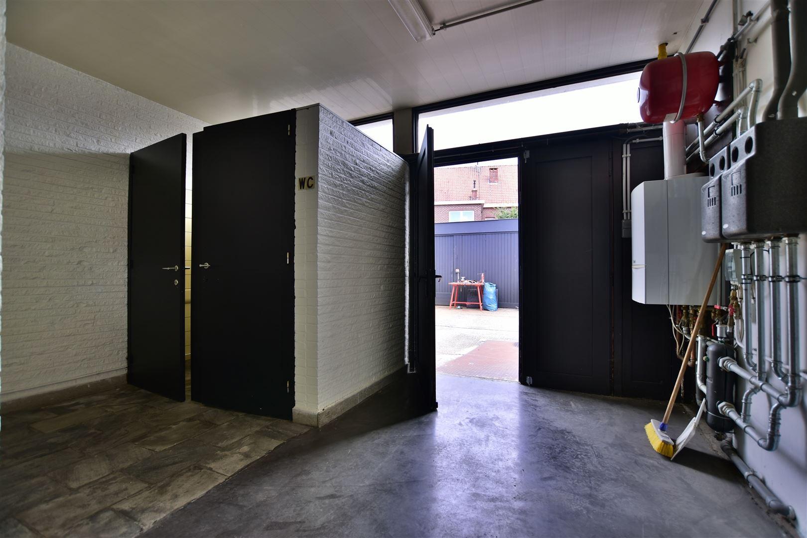 Foto 16 : Kantoorruimte te 9220 HAMME (België) - Prijs € 1.600