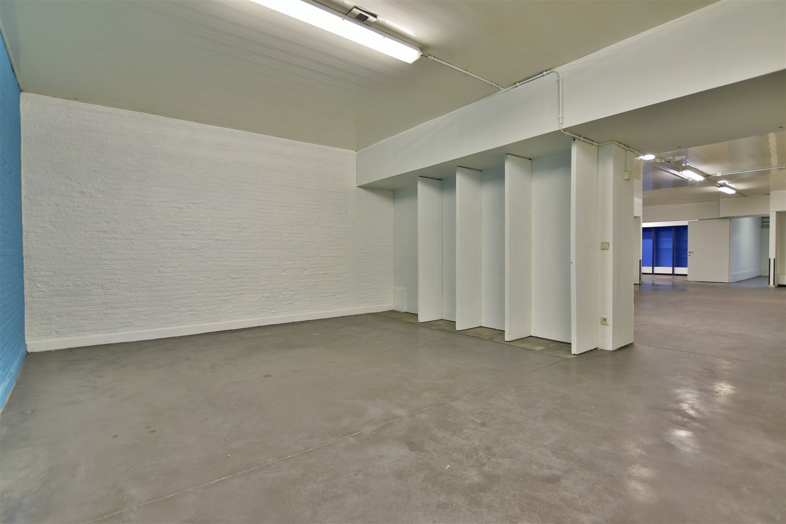 Foto 12 : Kantoorruimte te 9220 HAMME (België) - Prijs € 1.600
