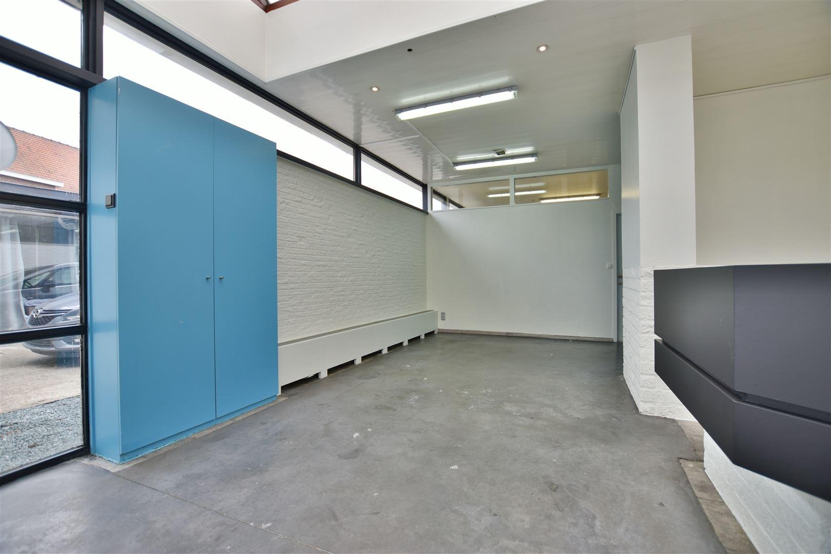 Foto 5 : Kantoorruimte te 9220 HAMME (België) - Prijs € 1.600