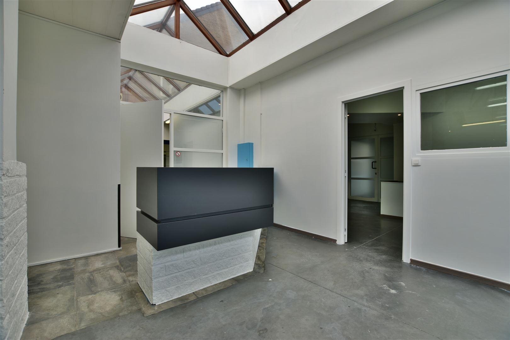 Foto 8 : Kantoorruimte te 9220 HAMME (België) - Prijs € 1.600