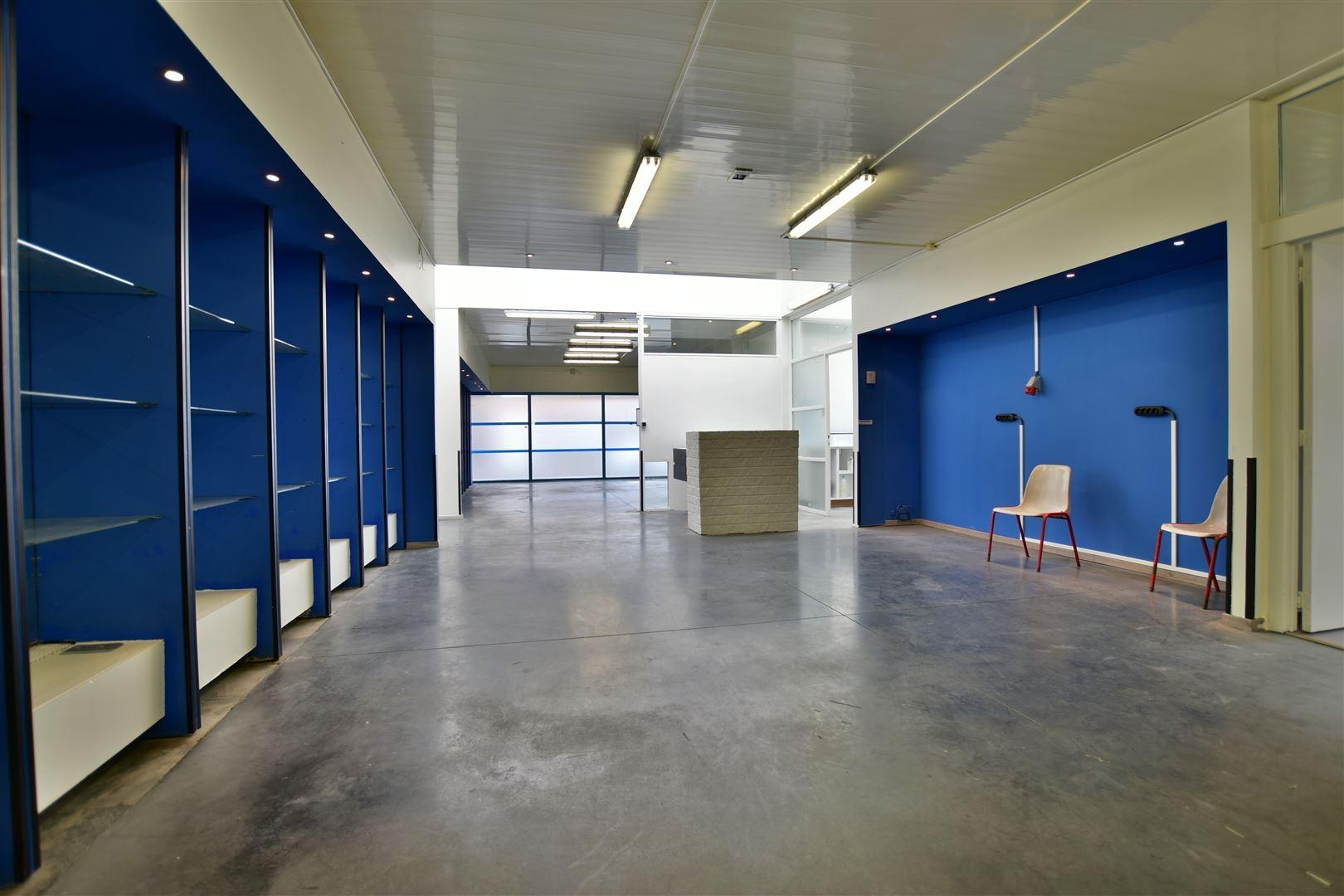 Foto 6 : Kantoorruimte te 9220 HAMME (België) - Prijs € 1.600