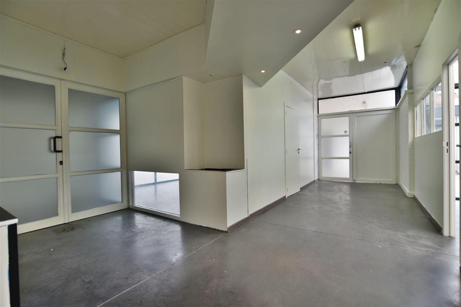 Foto 2 : Kantoorruimte te 9220 HAMME (België) - Prijs € 1.600