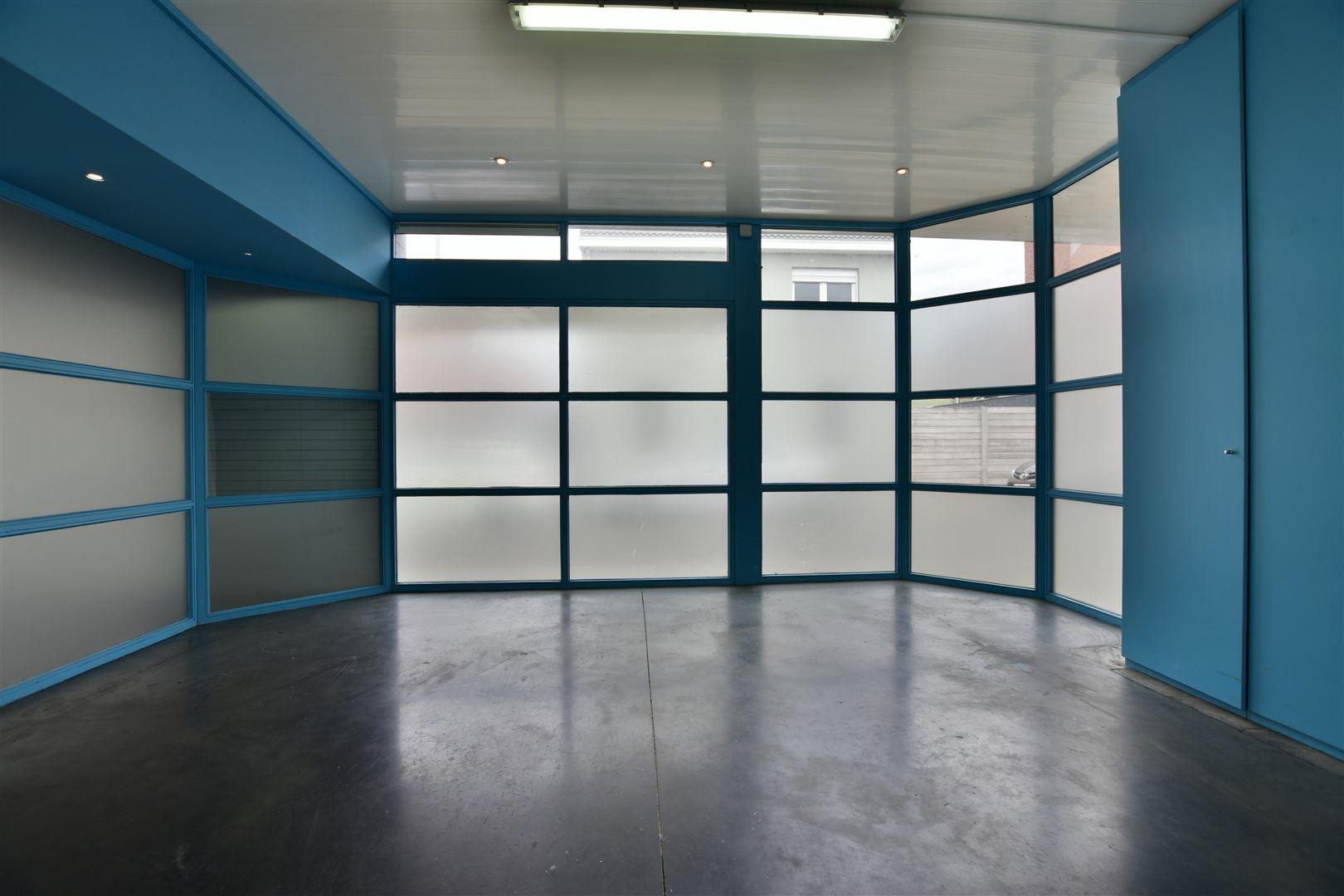 Foto 4 : Kantoorruimte te 9220 HAMME (België) - Prijs € 1.600