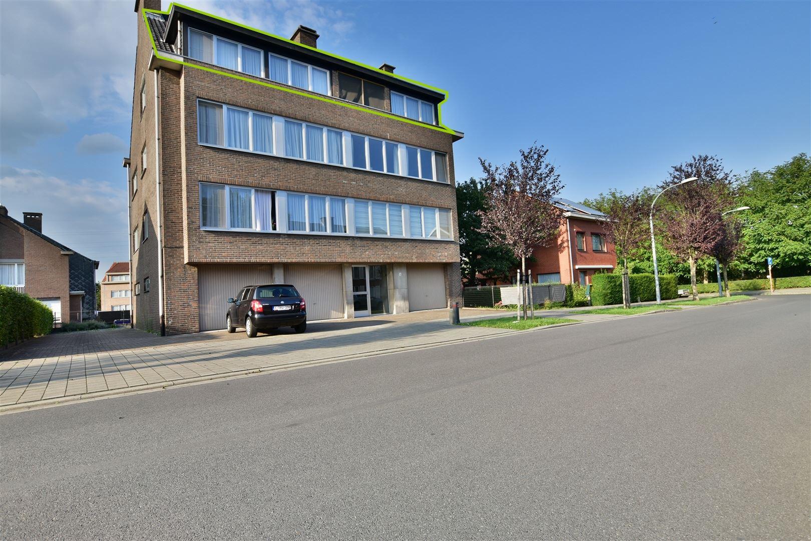 Foto 10 : Appartement te 9140 TEMSE (België) - Prijs € 299.000