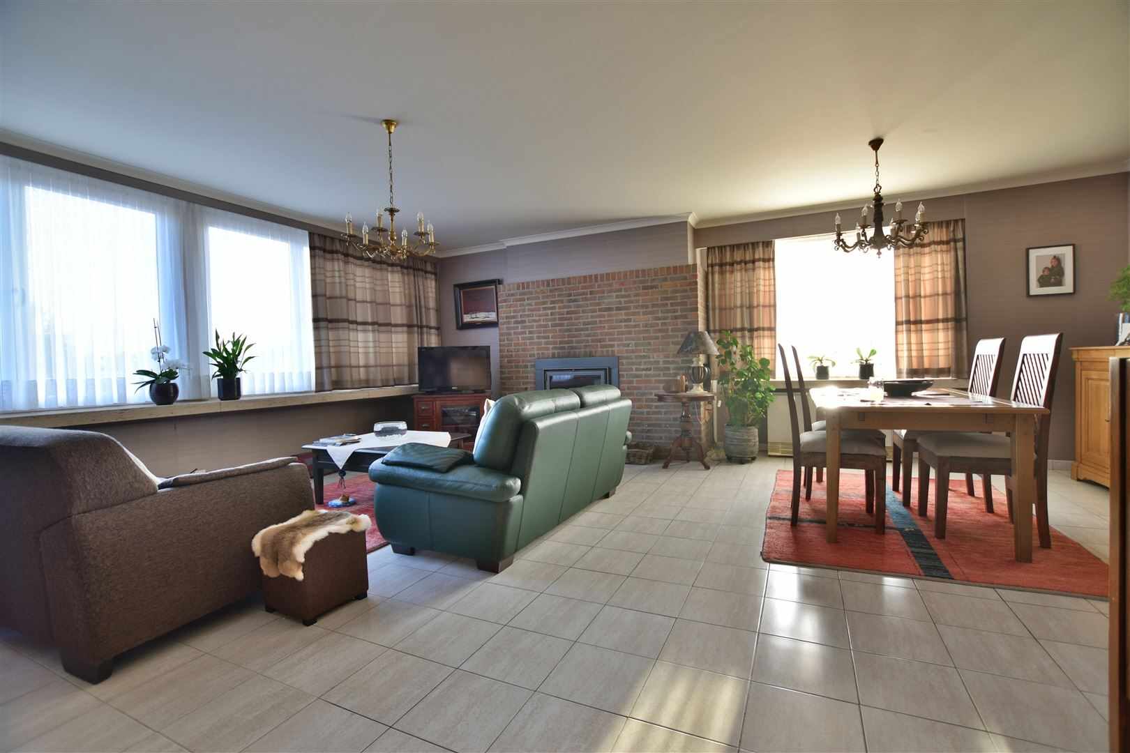 Foto 1 : Appartement te 9140 TEMSE (België) - Prijs € 299.000