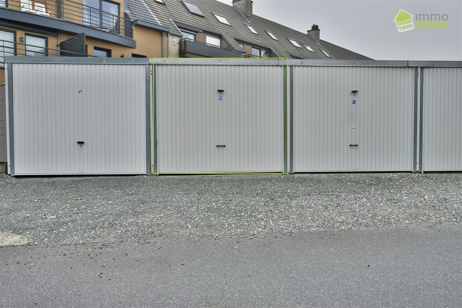 Foto 20 : Appartement te 9200 BAASRODE (België) - Prijs € 650