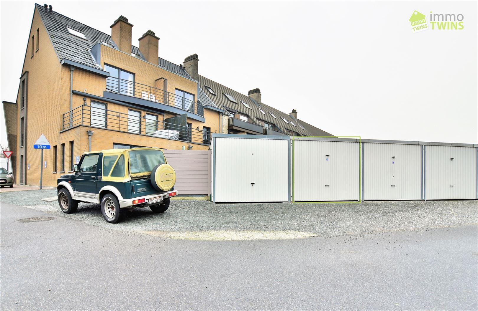 Foto 19 : Appartement te 9200 BAASRODE (België) - Prijs € 650