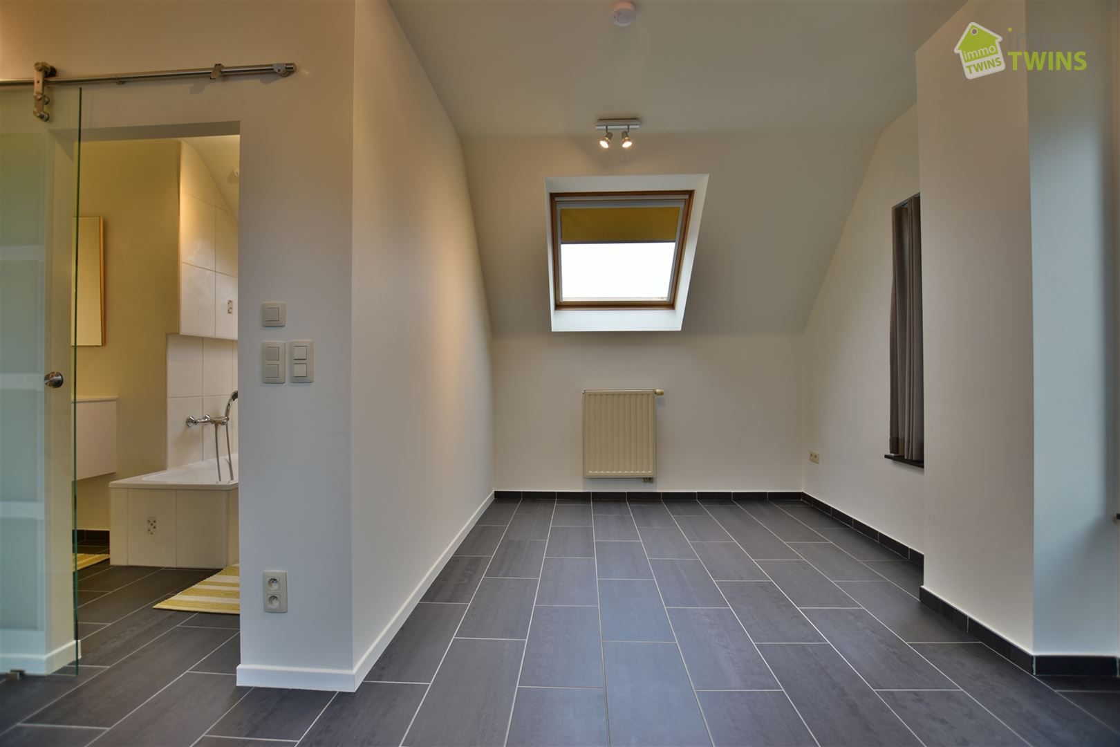 Foto 14 : Appartement te 9200 BAASRODE (België) - Prijs € 650