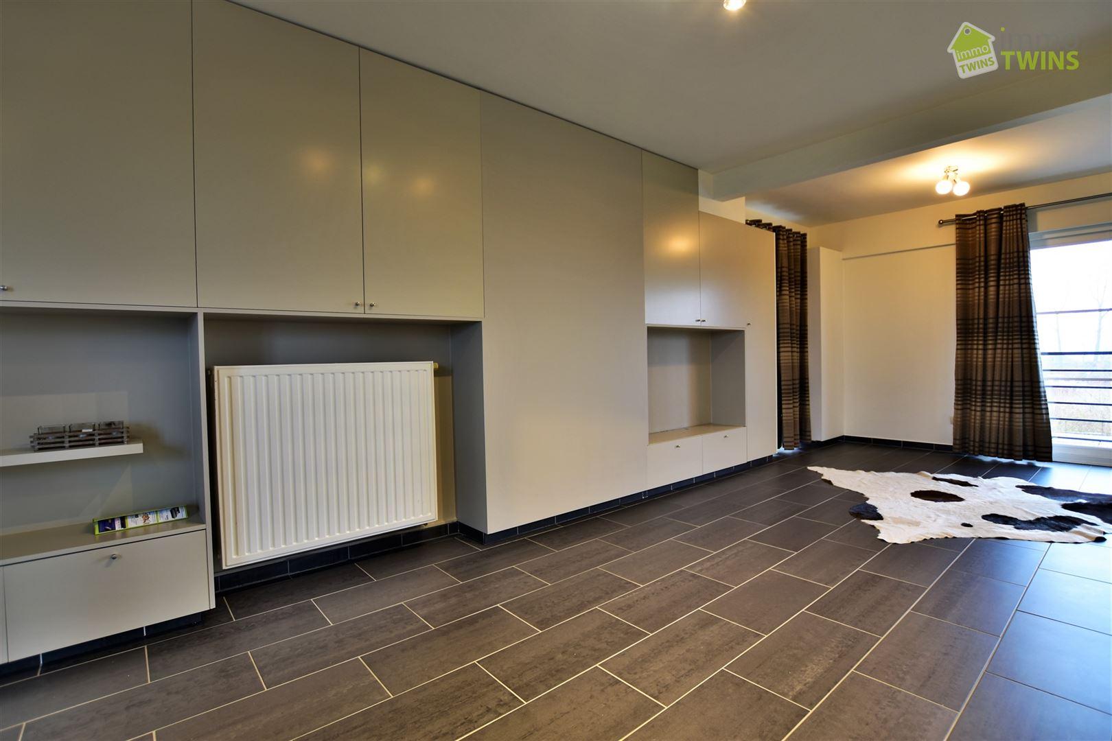 Foto 7 : Appartement te 9200 BAASRODE (België) - Prijs € 650
