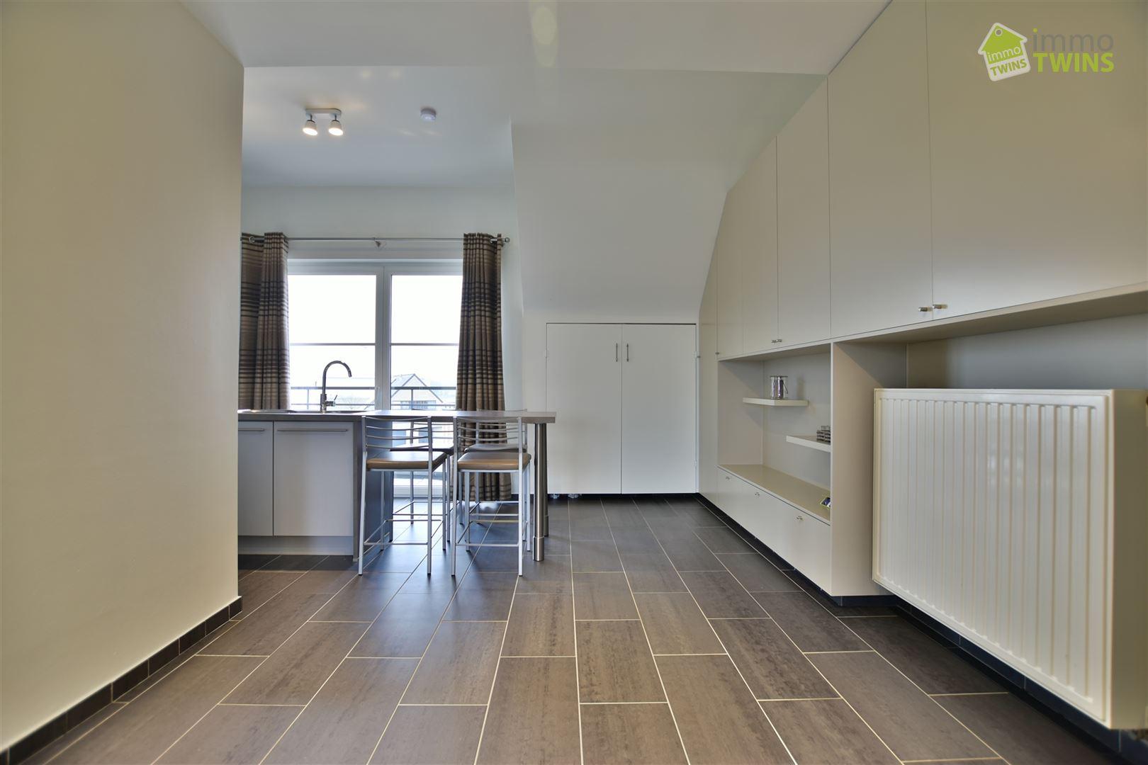 Foto 8 : Appartement te 9200 BAASRODE (België) - Prijs € 650