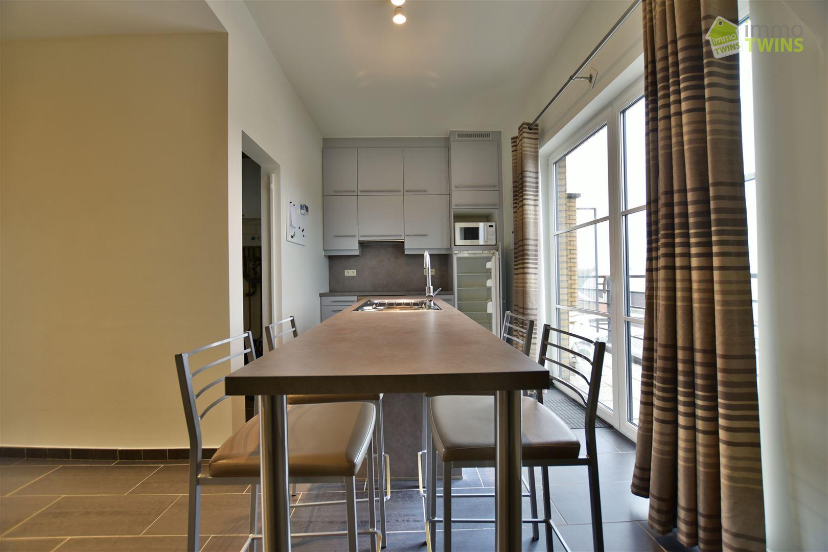 Foto 9 : Appartement te 9200 BAASRODE (België) - Prijs € 650