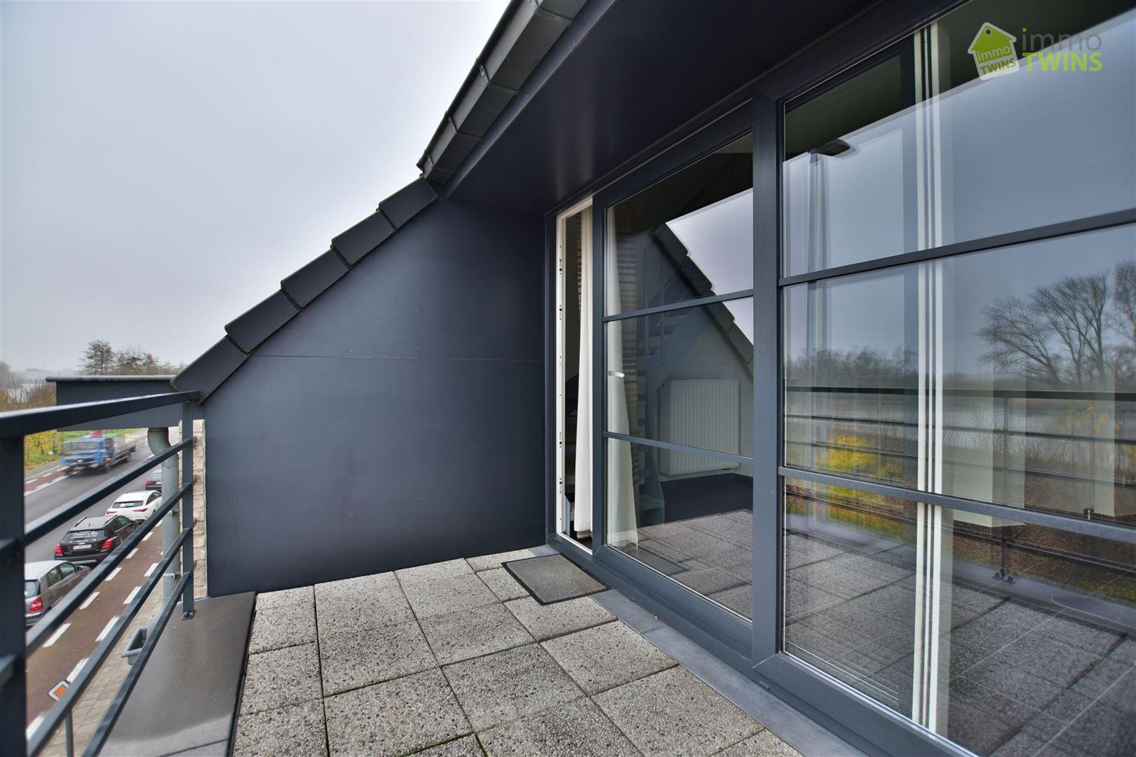 Foto 4 : Appartement te 9200 BAASRODE (België) - Prijs € 650