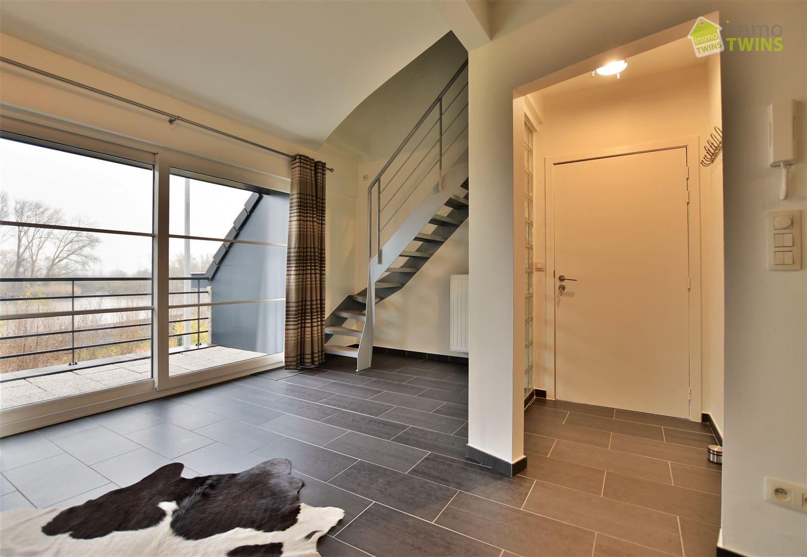 Foto 2 : Appartement te 9200 BAASRODE (België) - Prijs € 650