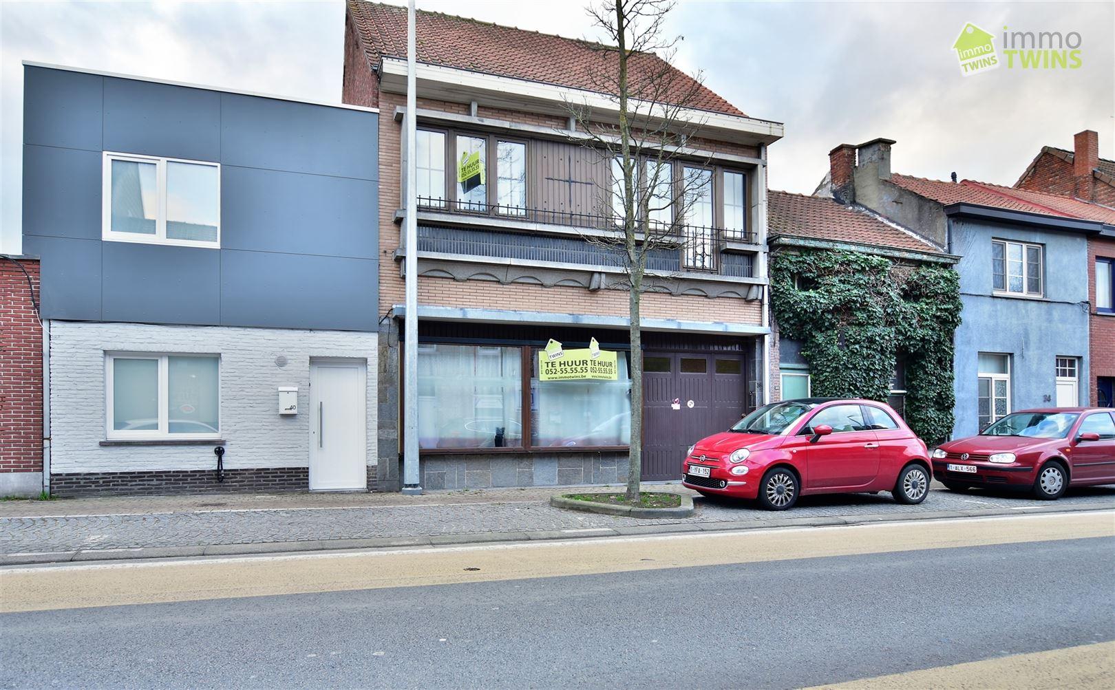 Foto 11 : Woning te 9200 SINT-GILLIS-DENDERMONDE (België) - Prijs € 775