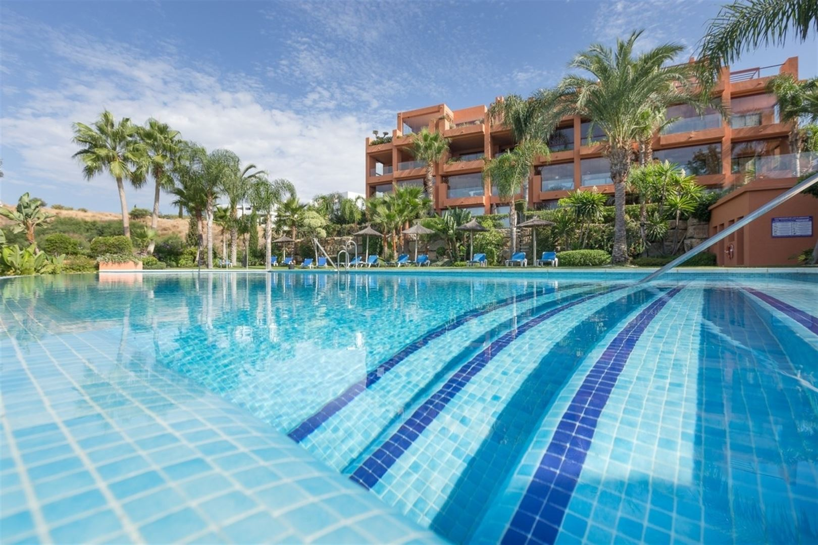 Foto 26 : Appartement te 29679 MARBELLA (Spanje) - Prijs € 1.750