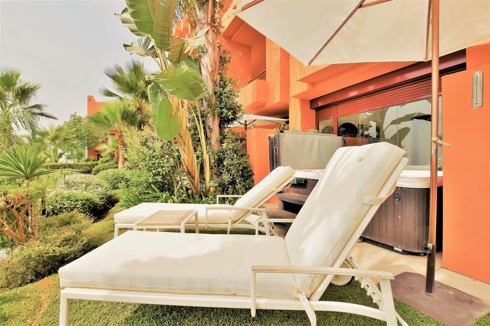 Foto 11 : Appartement te 29679 MARBELLA (Spanje) - Prijs € 1.750