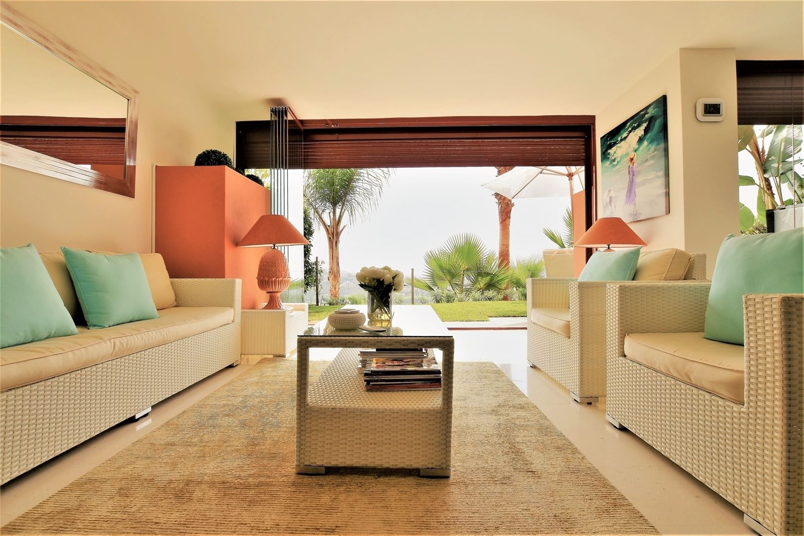 Foto 10 : Appartement te 29679 MARBELLA (Spanje) - Prijs € 1.750