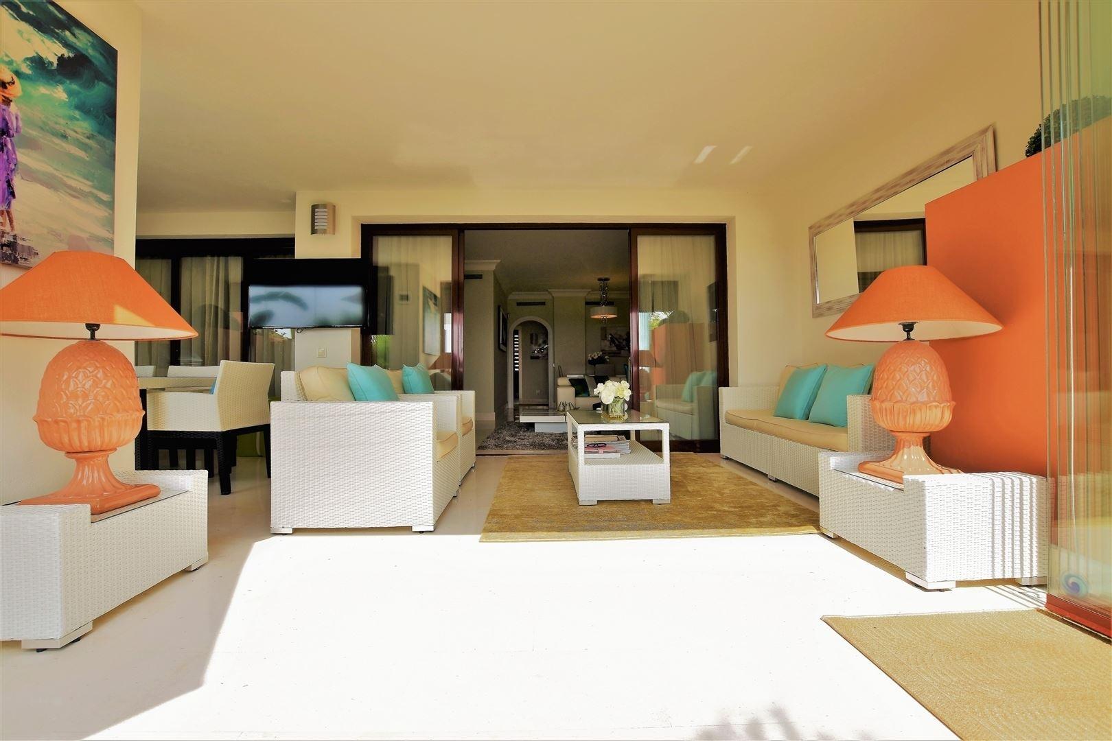 Foto 9 : Appartement te 29679 MARBELLA (Spanje) - Prijs € 1.750