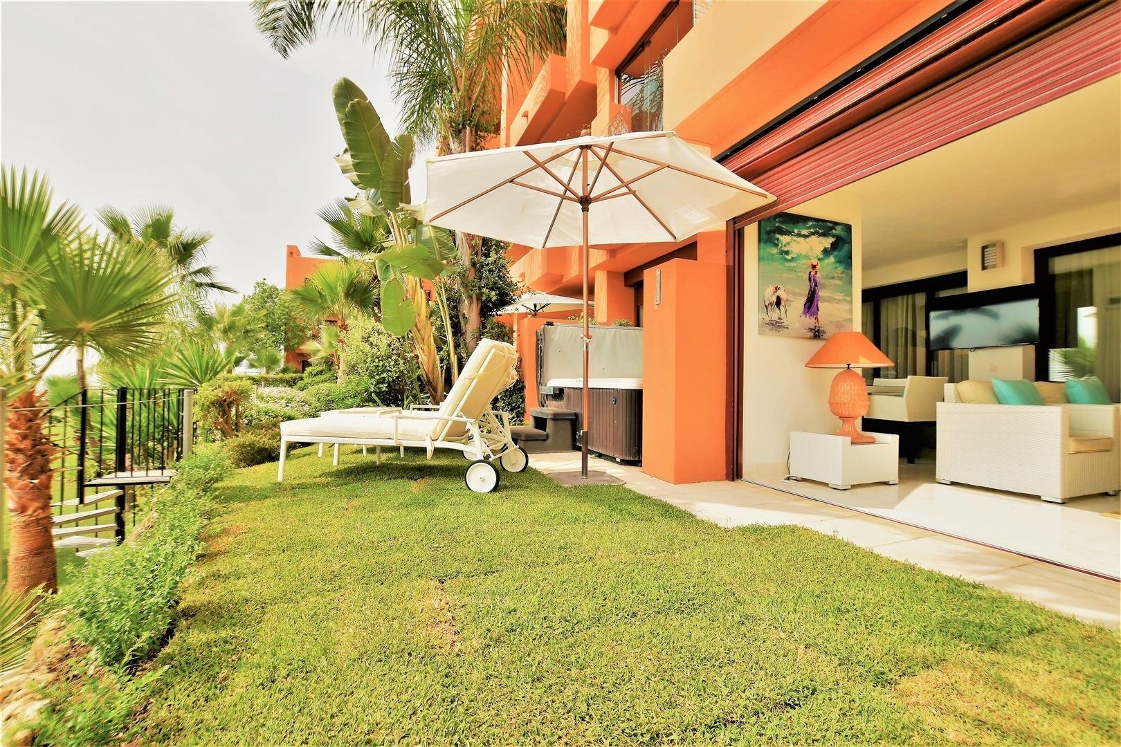 Foto 12 : Appartement te 29679 MARBELLA (Spanje) - Prijs € 1.750