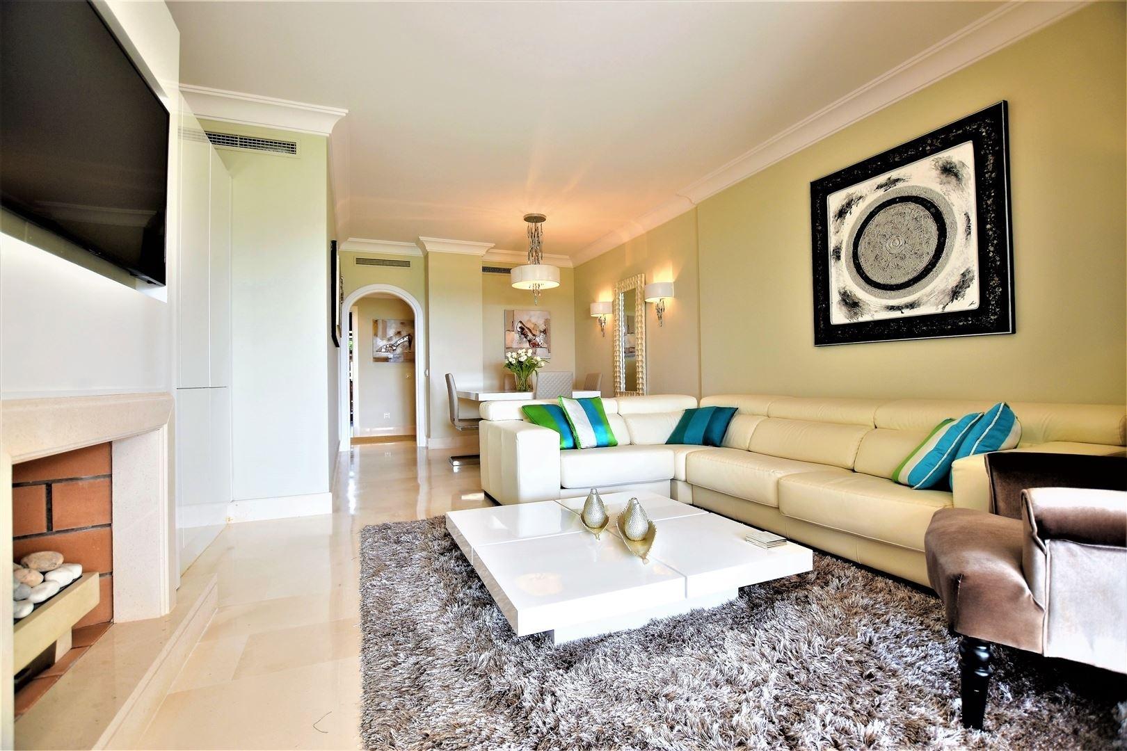 Foto 5 : Appartement te 29679 MARBELLA (Spanje) - Prijs € 1.750