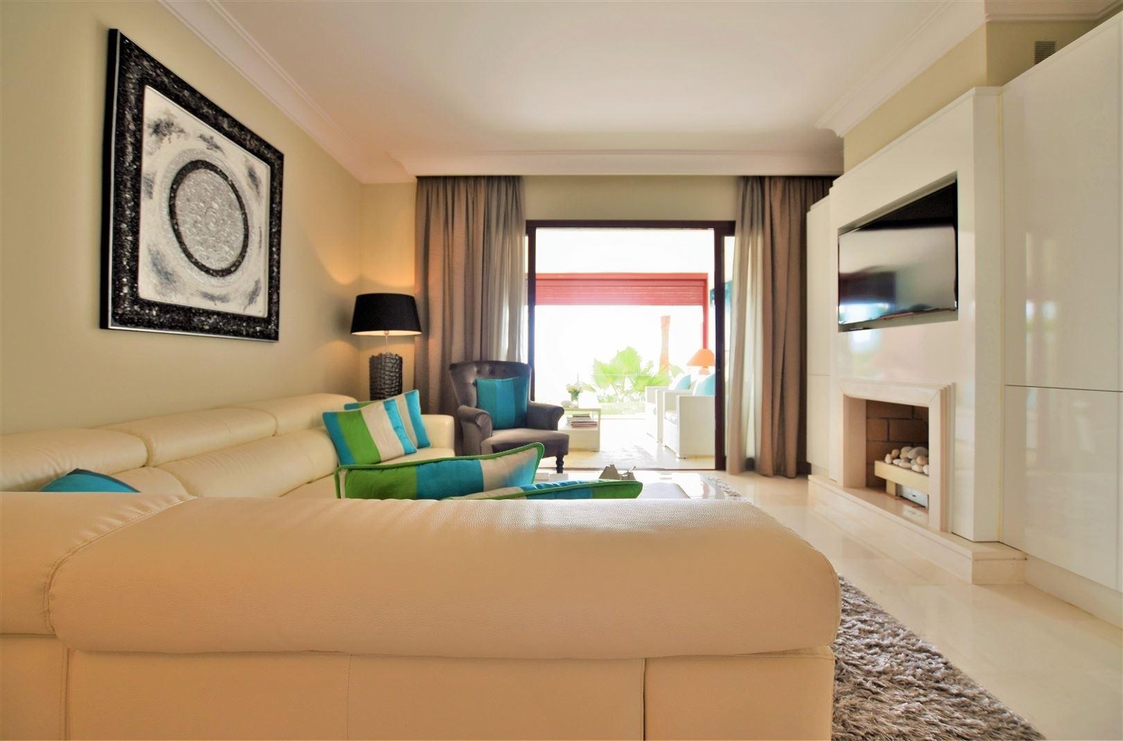 Foto 8 : Appartement te 29679 MARBELLA (Spanje) - Prijs € 1.750