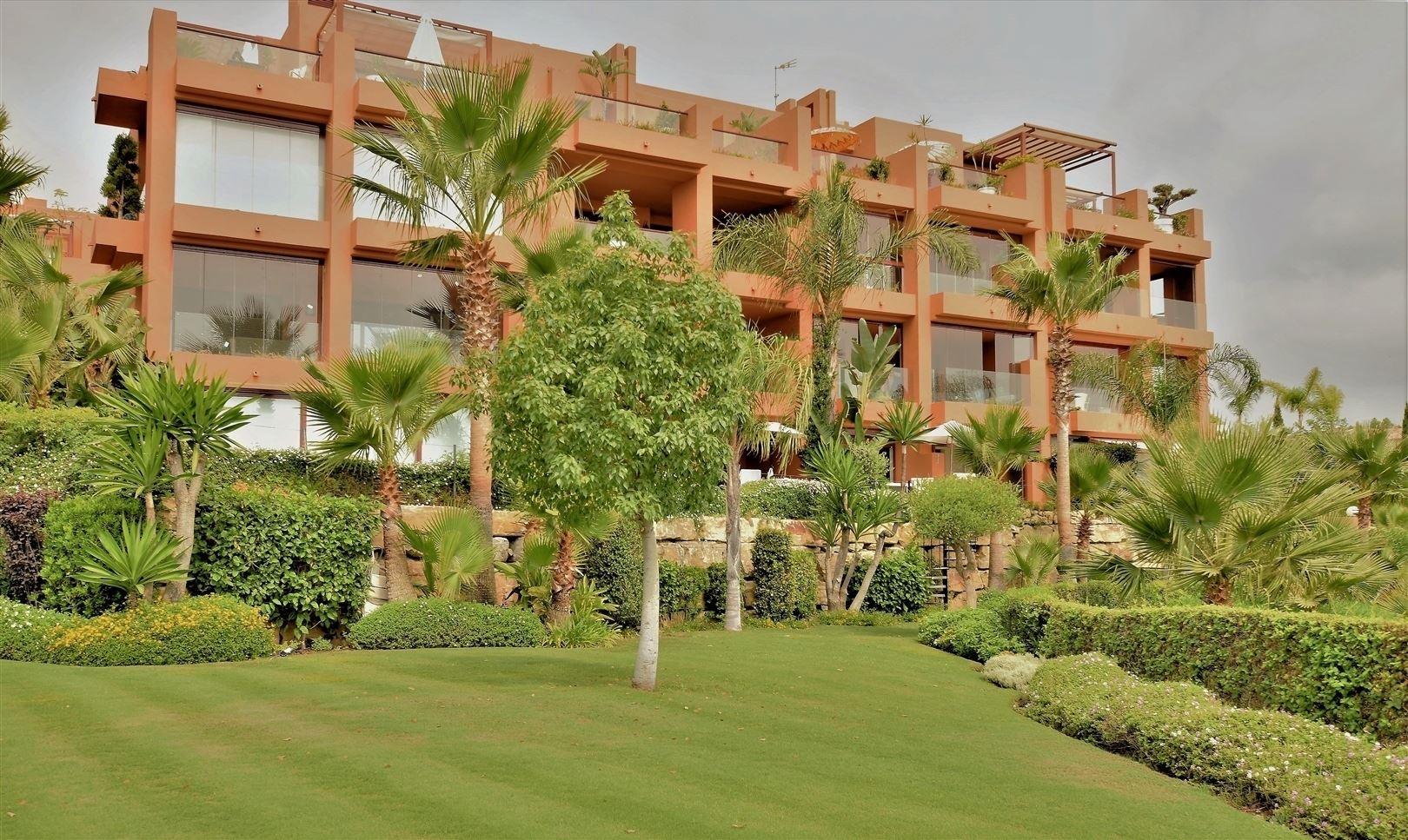 Foto 3 : Appartement te 29679 MARBELLA (Spanje) - Prijs € 1.750