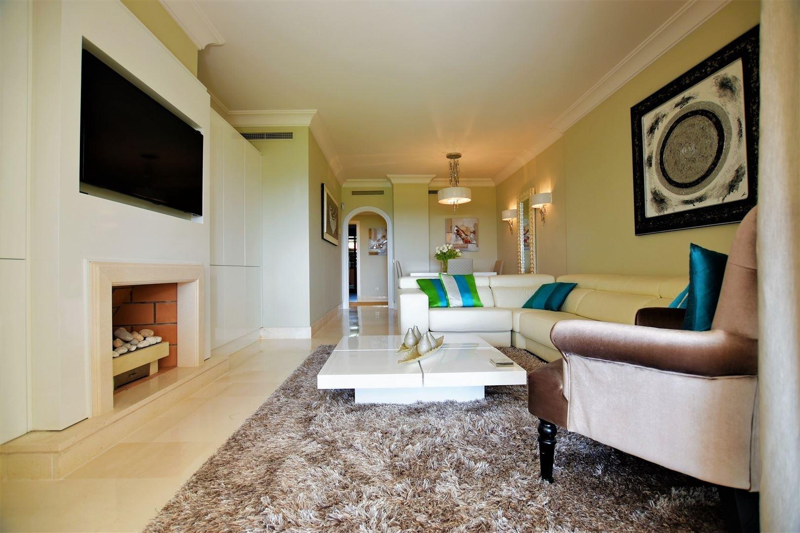Foto 7 : Appartement te 29679 MARBELLA (Spanje) - Prijs € 1.750