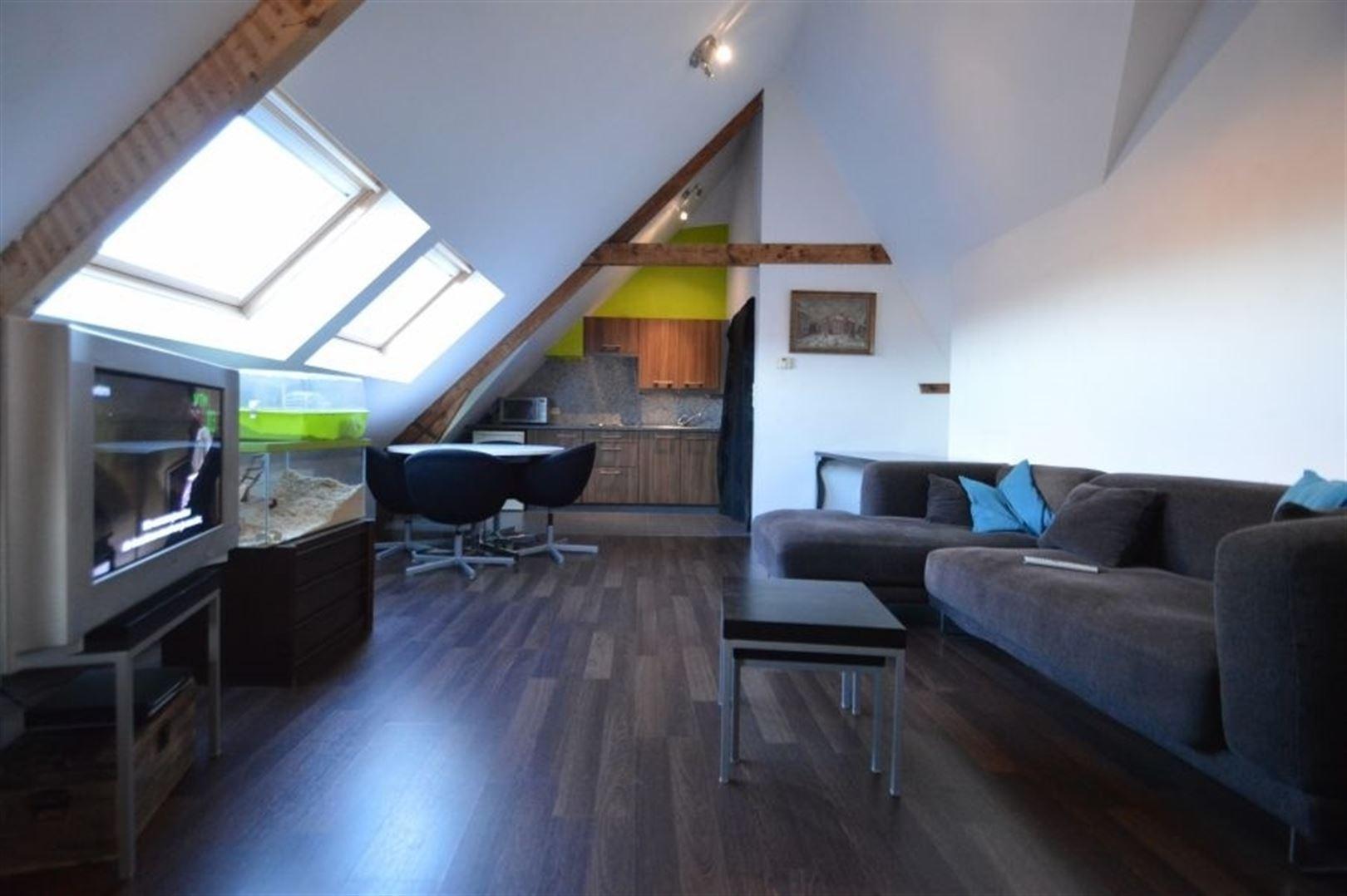 Foto 6 : Appartement te 9200 Dendermonde (België) - Prijs € 470