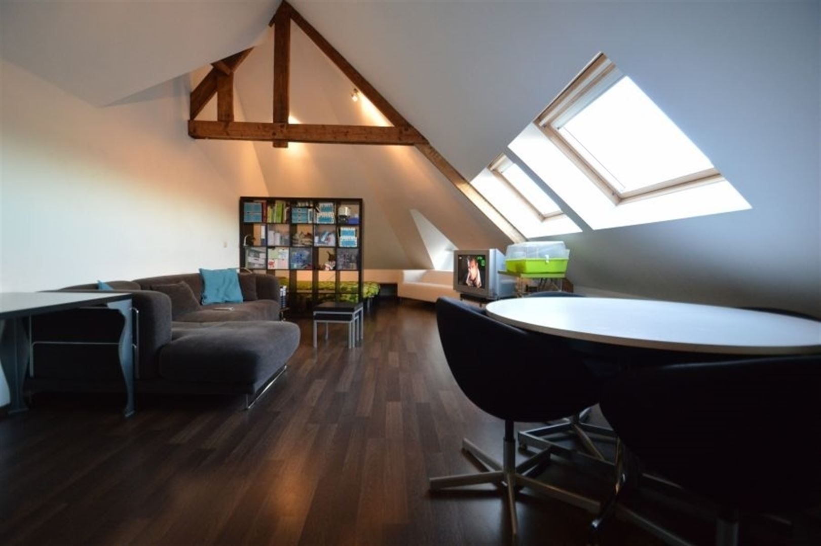 Foto 2 : Appartement te 9200 Dendermonde (België) - Prijs € 470