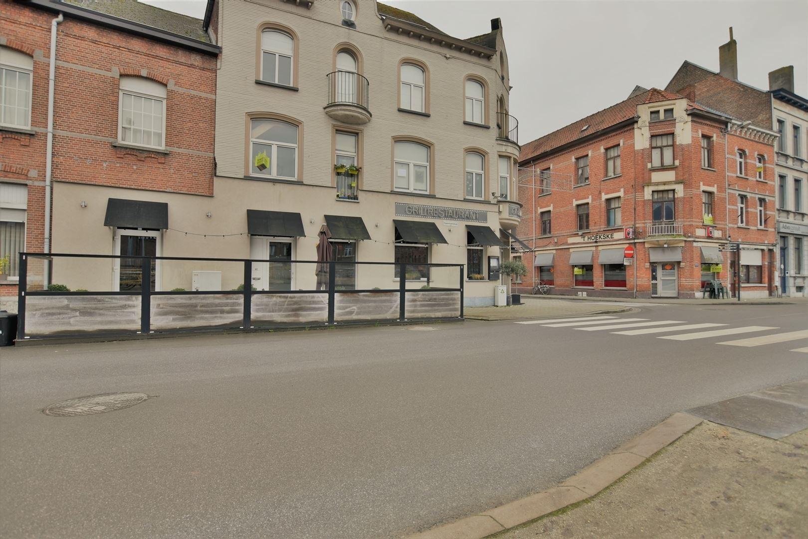 Foto 1 : Appartement te 9200 Dendermonde (België) - Prijs € 470