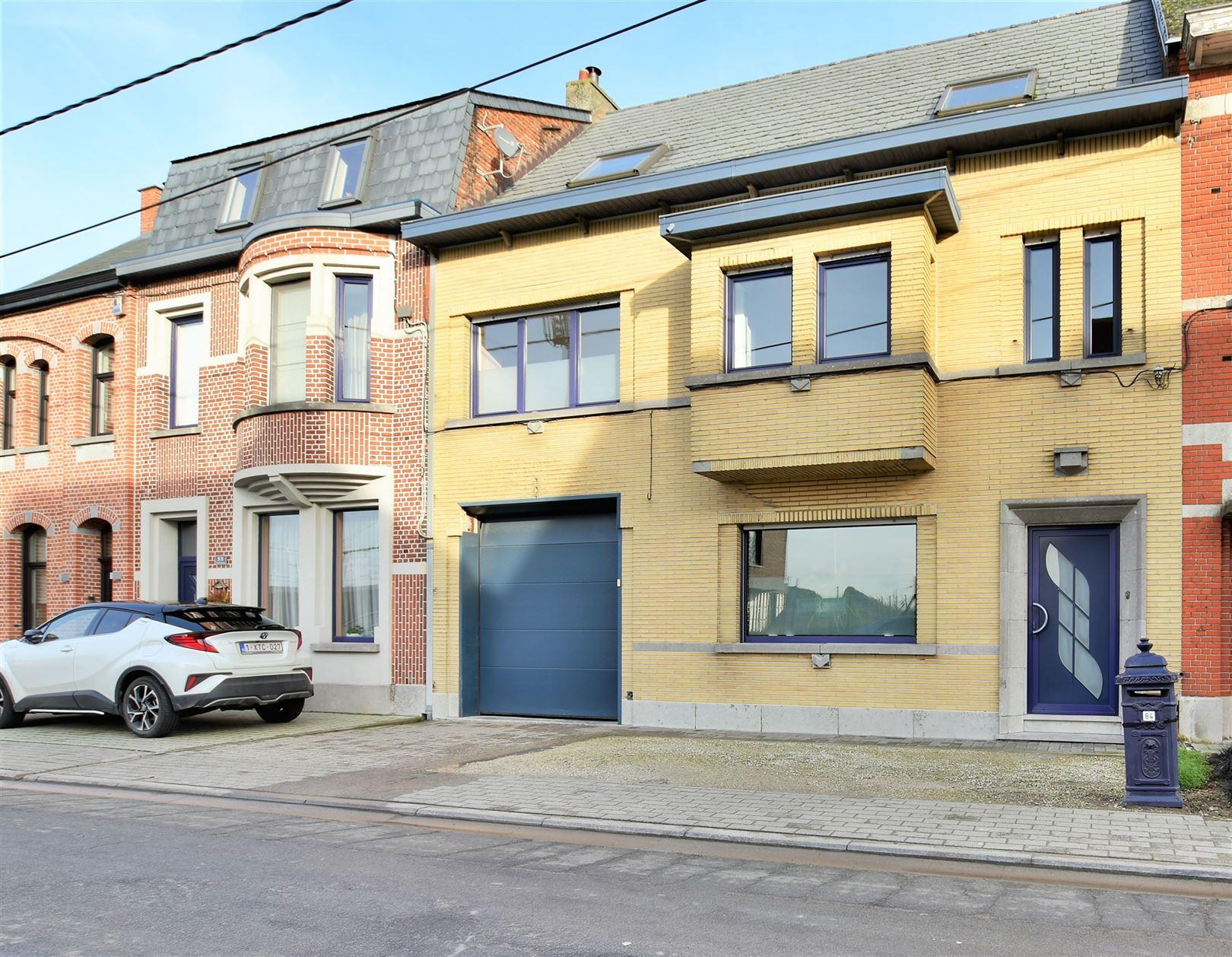 Foto 1 : Woning te 9200 OUDEGEM (België) - Prijs € 279.000