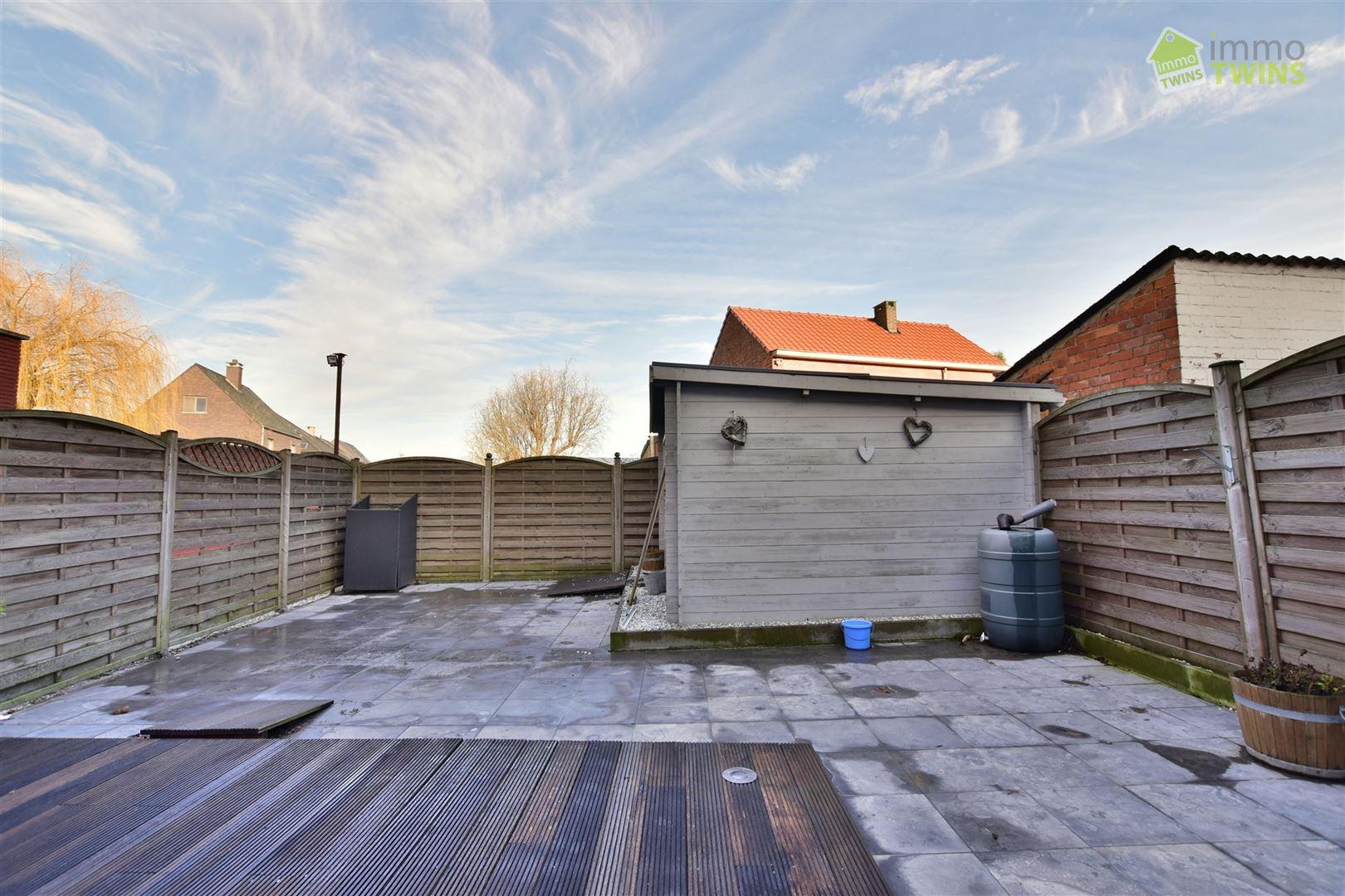Foto 20 : Woning te 9220 MOERZEKE (België) - Prijs € 185.000